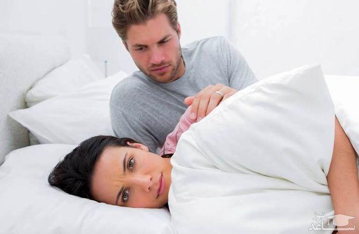 آسیب های روانی رابطه جنسی مقعدی
