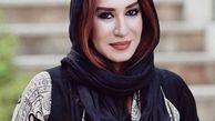نسیم ادبی ودوستانش+ عکس