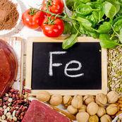 مصرف بیش از حد آهن و مس چه عوارضی دارد؟