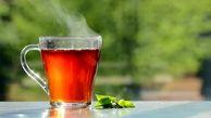 با نوشیدن چای لاغر شوید