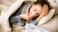 پرهیز غذایی در زمان سرماخوردگی