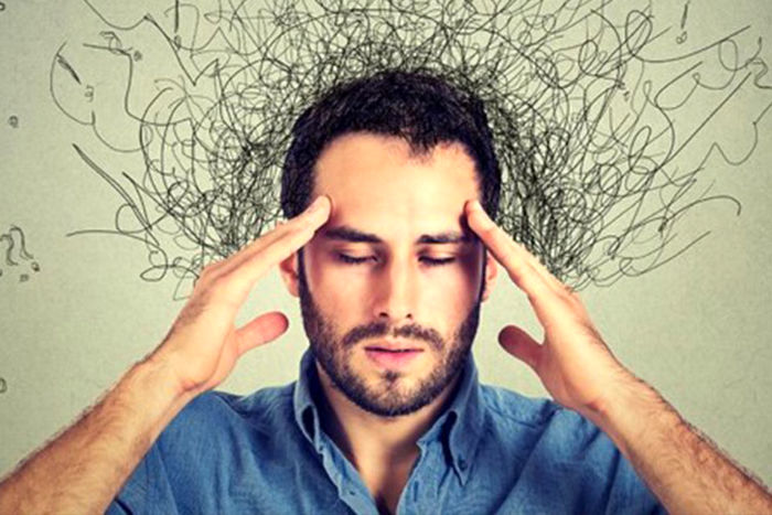 سه عارضه اصلی و مهم  استرس