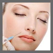 موارد کاربرد تزریق چربی در صورت