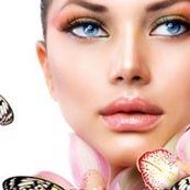 لوسیون روشن و زیبا کننده پوست