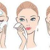 نحوه ی مراقبت و شست و شوی پوست