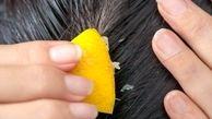 آب لیمو و مو