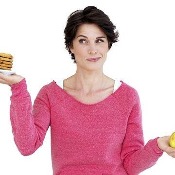 چرا با رژیم غذایی وزن کم نمی کنم؟