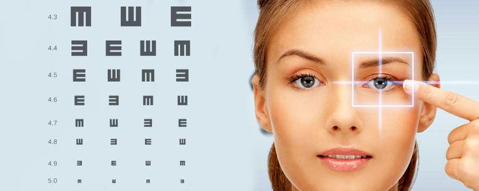 توصیه هایی برای ترمیم و بازسازی بینایی