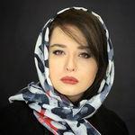 استایل نامتعارف مهراوه شریفی نیا+ عکس