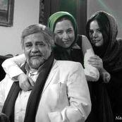 رسمی شدن ازدواج محمدرضا شریفی نیا و رز رضوی + عکس