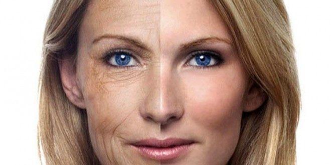 کرم ضد چروک صورت و روشن کننده پوست