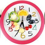 با برنامه غذایی رژیمی در یک روز بیشتر آشنا شود