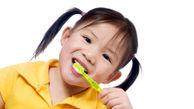 مراقبت از دندانها ریشه در کودکی دارد