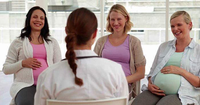 برخی از مشکلات احتمالی و راه حل آنها در دوران بارداری