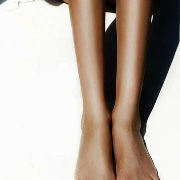 پاهایی شبیه به سلبریتی ها داشته باشید