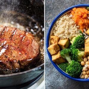 مصرف زیاد گوشت چه مضراتی در پی دارد؟