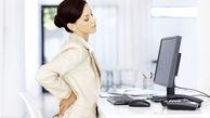 در محل کار، عضلات خود را فراموش نکنید