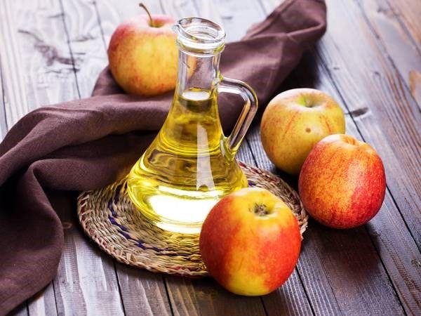 آیا سرکه سیب در کاهش وزن تاثیری دارد؟