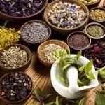 مزایای طب گیاهی
