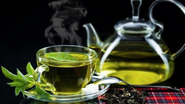 فواید مصرف چایی سبز چیست ؟