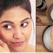خواص شگفت انگیز آب برنج برای پوست