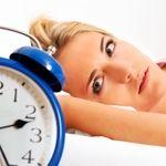 کم خوابی، عامل مهمی برای مقاوم شدن چربی های اطراف شکم