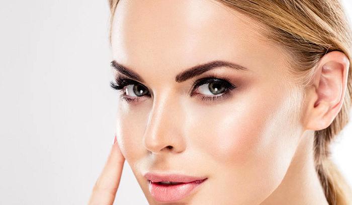روش تهیه ماسک خانگی ضد لک و شفاف کننده پوست