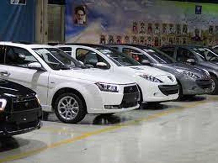 قیمت خودرو در روز جمعه 8 مرداد + جدول