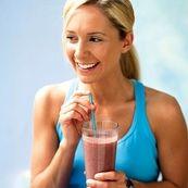 رژیم غذایی مناسب جهت افزایش وزن