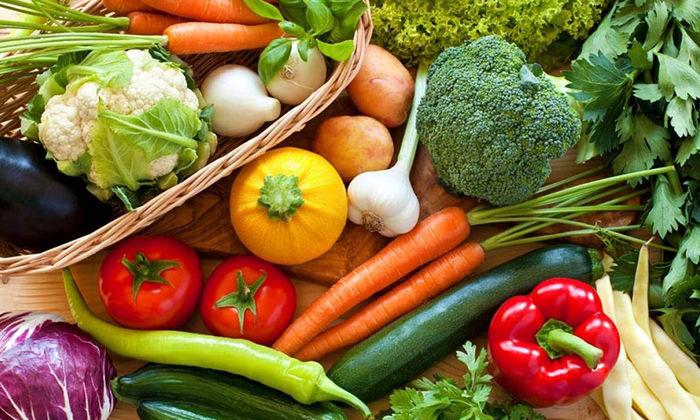 تعادل هورمون های زنانه با این مواد غذایی