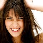 شناخت عوامل ریزش مو درزنان