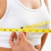 کوچک و سفت کردن پستان