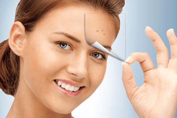 چه روش هایی به پوست آسیب می زند؟
