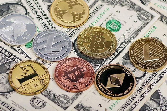 روی دلار سرمایه گذاری کنیم یا ارزهای دیجیتال؟