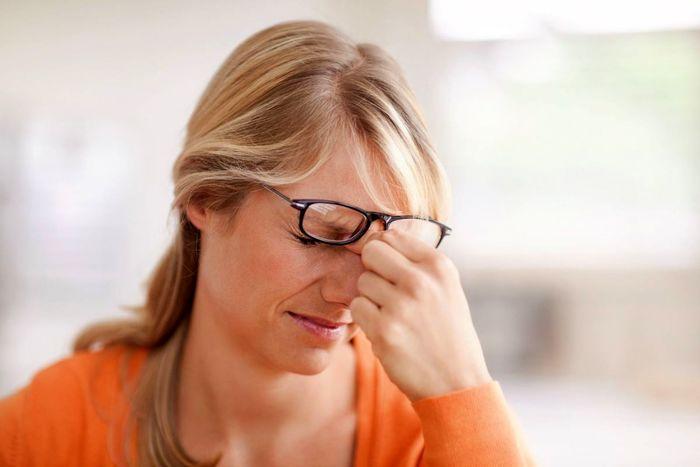 علایم و نشانه های سردردهای تنشی