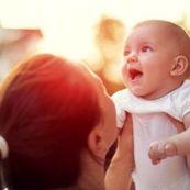 ویژگی لباس مناسب برای نوزادان