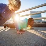 برخی از تمرینات استقامتی نامناسب برای کمر