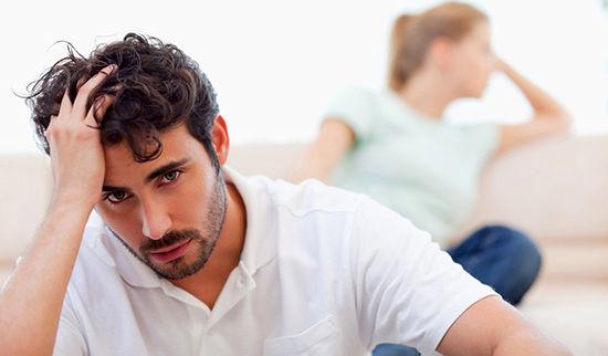 روش های درمان مشکلات جنسی مردانه