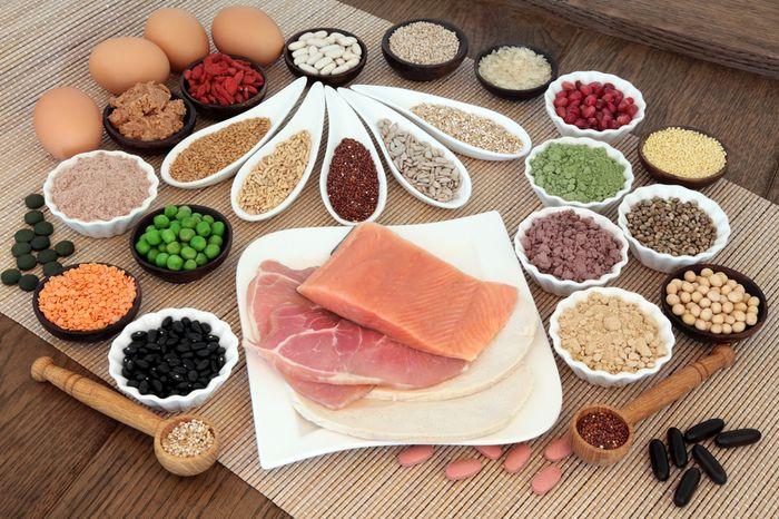اگر انسان در حد کافی پروتئین مصرف نکند، چه خواهد شد؟