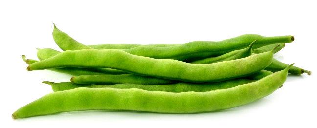 حقایق تغذیه ای لوبیا سبز