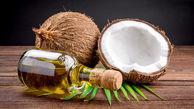 درمان تمامی ترک های پوستی تنها با روغن نارگیل