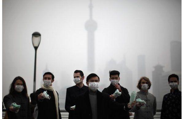 ریزش غیر طبیعی موها در اثر آلودگی هوا
