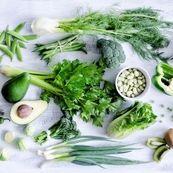 چطور سبزیجات را با میزان ویتامین بیشتری مصرف کنیم