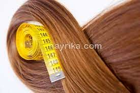 رشد سریع و بی هزینه  مجدد موهای ریخته با این گیاه دم دستی