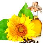 با روغن آفتابگردان از پوست خود محافظت کنید