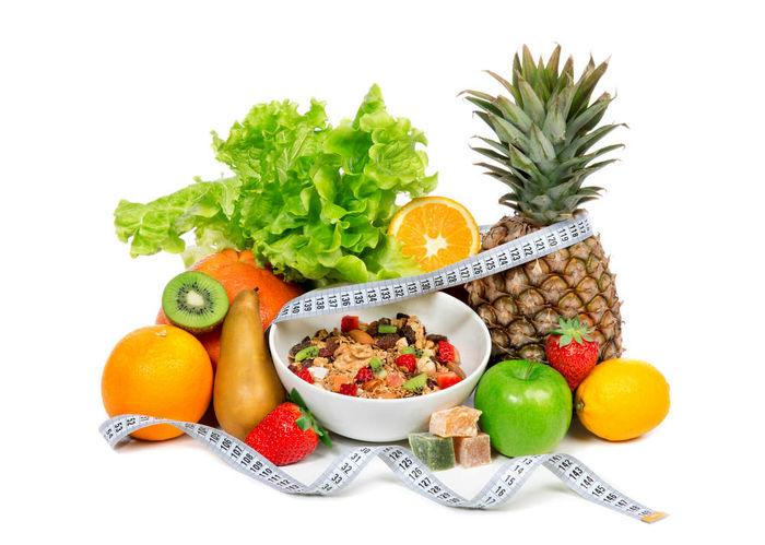 کدام میوه ها در کاهش وزن موثرند؟