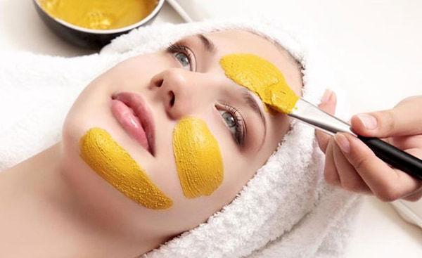 20 دقیقه ای پوست خود را روشن کنید