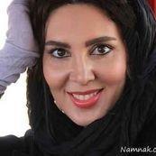 بی حجابی بازیگر معروف در باشگاه+عکس