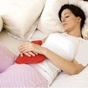 آیا درد شکم و سینه ا در دوران قاعدگی طبیعی است؟