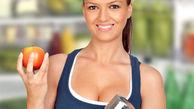 ورزش کردن با شکم خالی خوب یا بد!